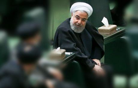 روحانی زودتر عزل شود تا کشور به آرامش برسد
