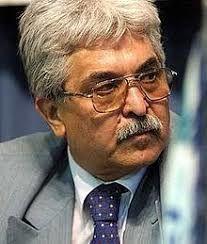 پیام نوروزی دکتر محمد سیف زاده به ملت ایران