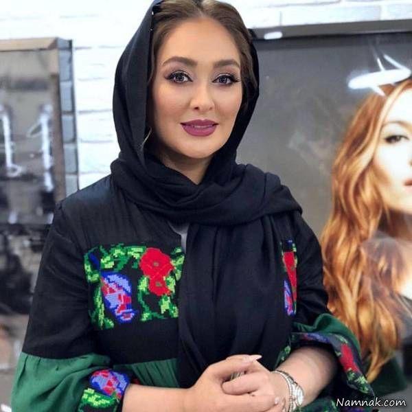 شایعه | ماجرای ازدواج دوم الهام حمیدی لورفت  + عکس های دیده نشده