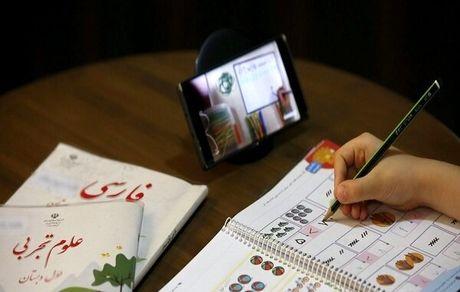 تولید گسترده تبلت های دانش آموزی