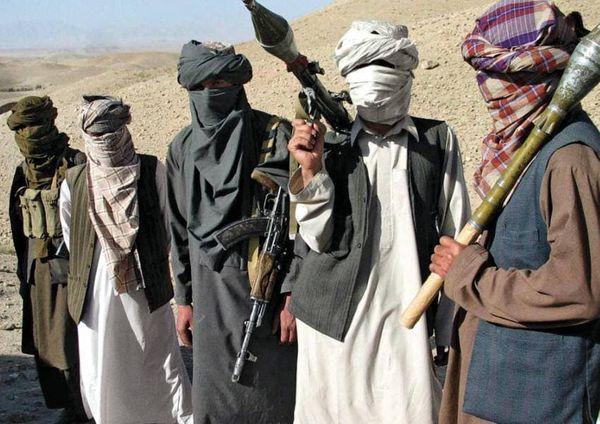 طالبان برای ایران خطر ندارد!