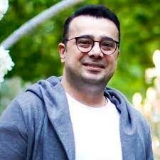 به روزترین عکس سپند امیر سلیمانی