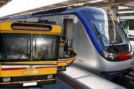 میزان افزایش نرخ کرایه اتوبوس و مترو در سال جدید اعلام شد