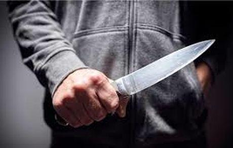 فرو کردن چاقو در گردن جوان 18 ساله در تربت جام + جزئیات