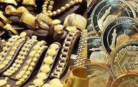 قیمت سکه و طلا شنبه ۲۹ شهریور