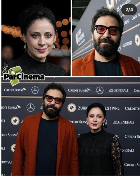 فیلم قصیده گاو سفید در جشنواره فیلم زوریخ