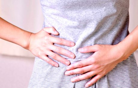 پارگی کیست تخمدان+علائم و درمان