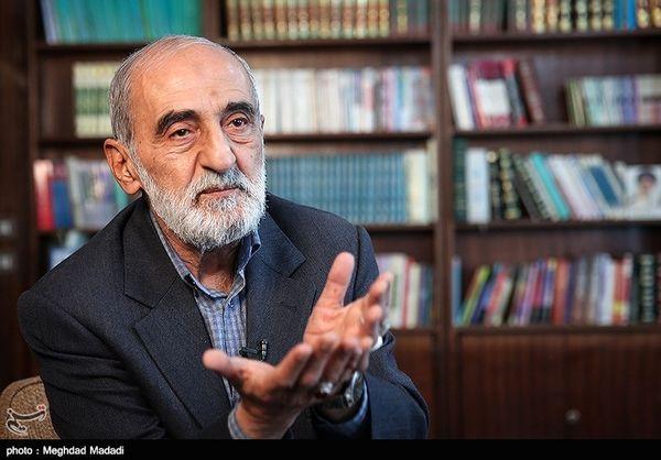 انتقاد کیهان به نامزدهای اصولگرای انتخابات ۱۴۰۰