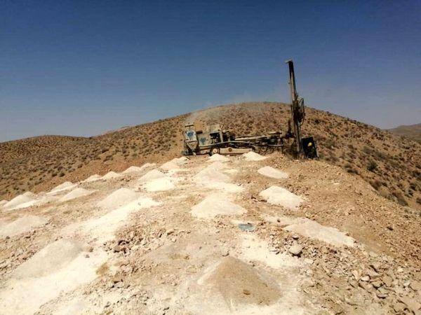 معادن فعال مجتمع طلای موته به سه معدن رسید