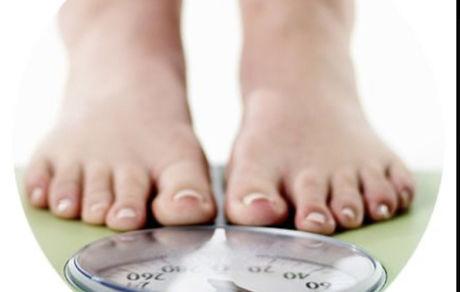کاهش وزن با چند تغییر ساده!