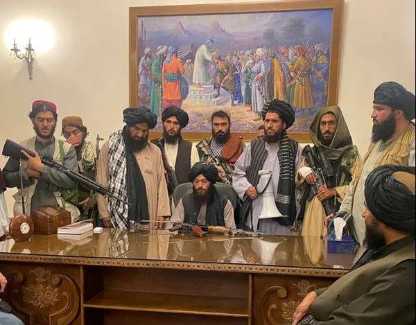 تسلط طالبان بر افغانستان برای ایران خطرناک است