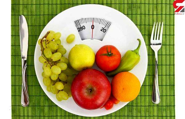 راهکار سریع برای از بین بردن چربی های شکم و پهلو