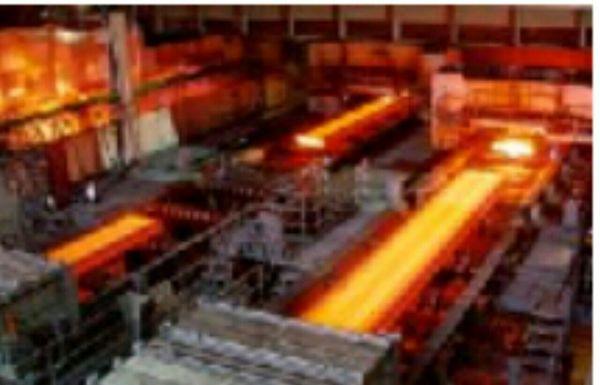 فولاد مبارکه معتمد همه و باعث افتخار کشور است