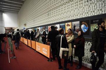 استقبال چشمگیر تماشاگران از فیلمهای روز چهارم جشنواره سینما حقیقت