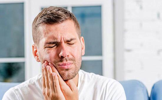 درمانی برای درد عصبی فک