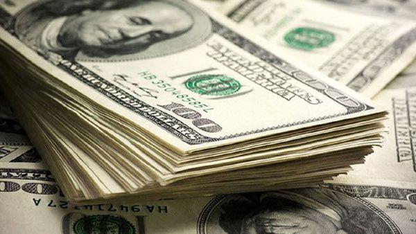 قیمت دلار و ارز دوشنبه ۲۷ مرداد