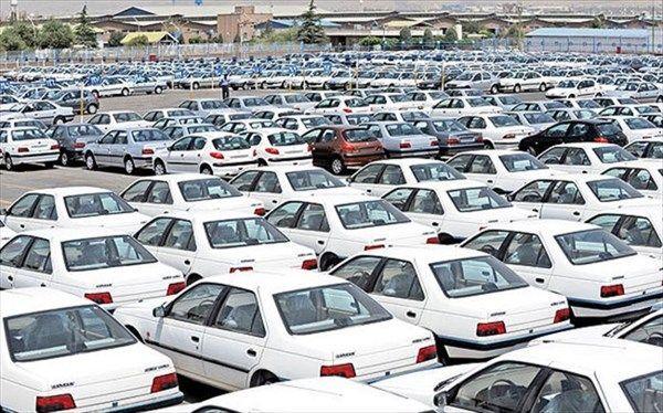 خودرو 30 درصد ارزان شد + لیست قیمت ها