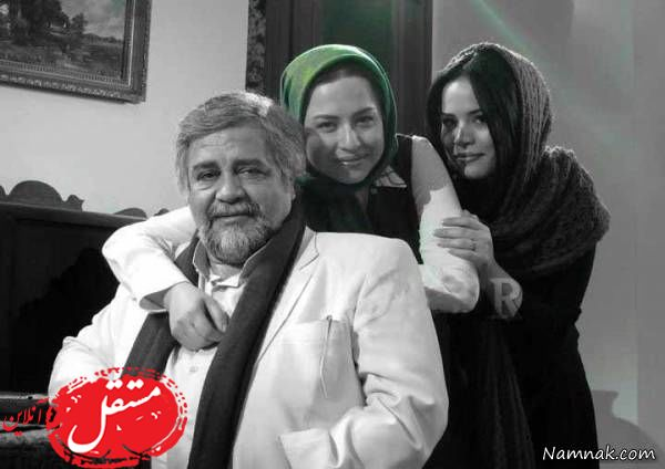علت طلاق محمدرضا شریفی نیا و آزیتا حاجیان لو رفت + عکس