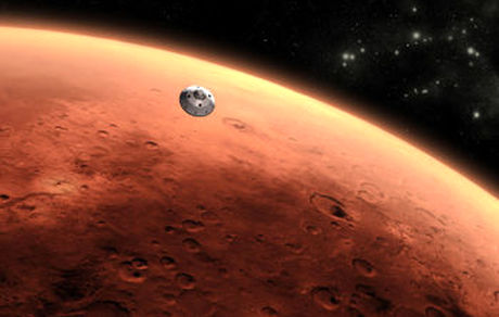 پروژه عجیب ناسا برای ماه و مریخ!