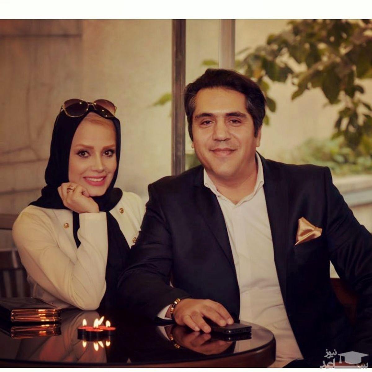 خانه صبا راد در تهران   ساعدنیوز