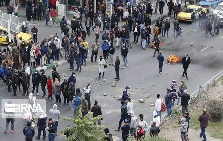 پیشنهاد دولت برای برگزاری اعتراضات قانونی چه بود؟