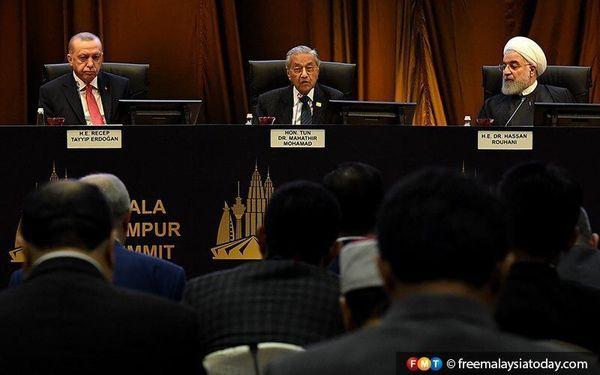 موافقت مالزی با طرح ایران برای ایجاد رمز ارز مشترک