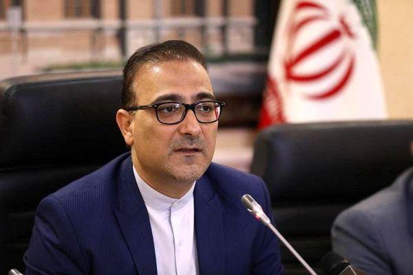سایت وزارت ارتباطات هک شد+جزییات