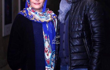 علیرضا فغانی عکس دیده نشده  در آغوش همسرش + عکس و بیوگرافی