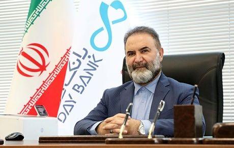 انعقاد قرارداد بانک دی با شرکتهای پتروشیمی برای فروش وجوه ارز حاصل از صادرات