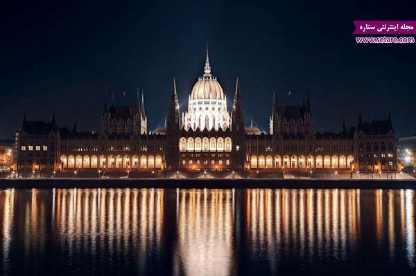 پارلمان مجارستان، بوداپست، ستاره سرخ شوروی