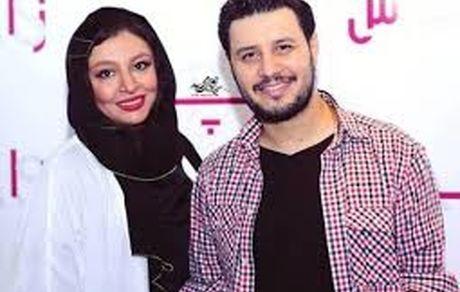 جنجال ماجرای طلاق جواد عزتی از همسرش  + فیلم و بیوگرافی