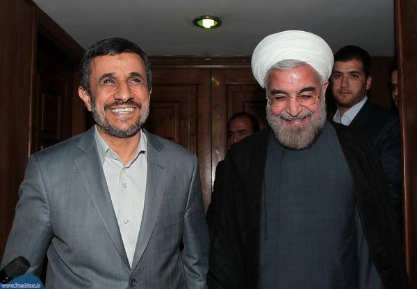 جامعه به شرایطی رسیده که احمدینژاد را آرزو میکند