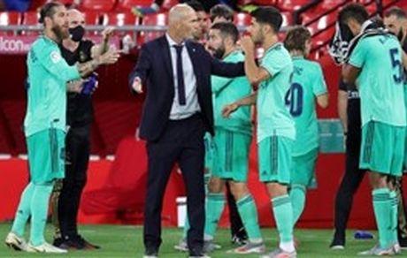 رئال مادرید پنجشنبه قهرمان میشود؟