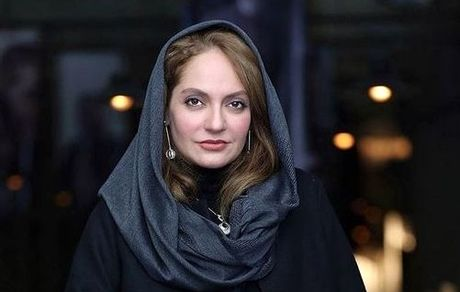 تیپ جدید مهناز افشار جنجالی شد + فیلم و عکس