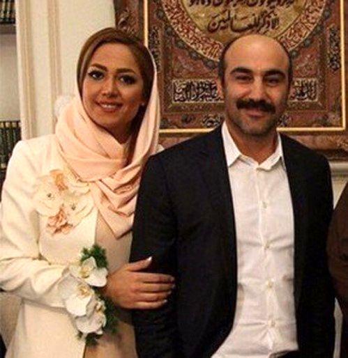 شایعه | محسن تنابنده برای دومین بار ازدواج کرد؟! + تصاویر