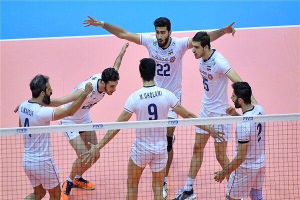 پیروزی ایران برابر آرژانتین در جدال نفسگیر/ چهارمین برد ثبت شد