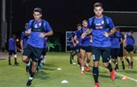 العمادی: پورعلیگنجی نقطه ضعف تیم العربی است