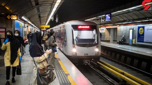 افزایش قیمت بلیط مترو و اتوبوس + جزئیات