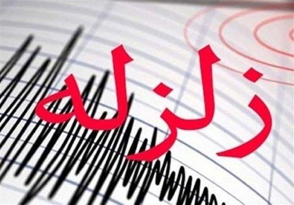 زلزله شدید تهران را لرزاند +جزئیات