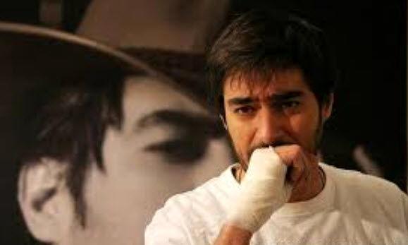 شهاب حسینی از همسرش طلاق گرفت + تصاویر و بیوگرافی