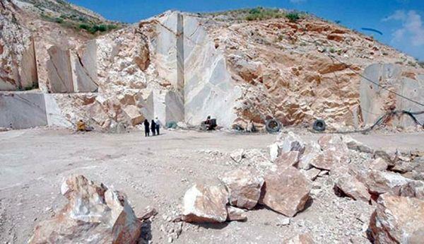 ۹۵ معدن کوچک مقیاس در تیرماه امسال احیا و فعال شد