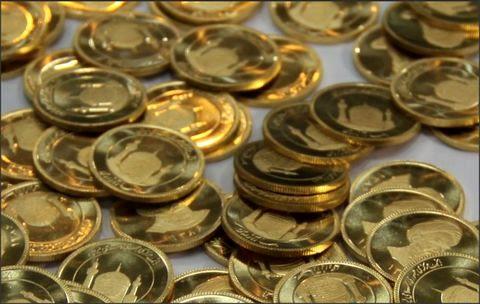 قیمت سکه و طلا شنبه ۲۵ مرداد