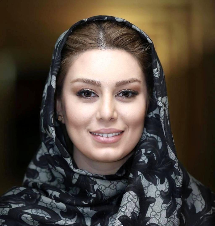 زندگینامه (بیوگرافی) سحر قریشی، ستاره سینما و تلویزیون ایران + آلبوم عکس | فایندز