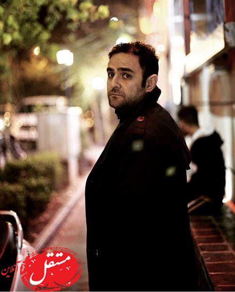 برادی اوس موسی در خیابان ها + عکس