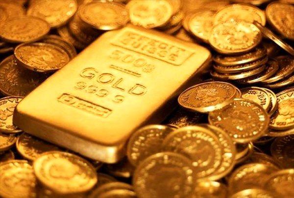 قیمت سکه و طلا جمعه ۱۴ شهریور
