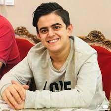 امیرمحمد به سریالیست آمد