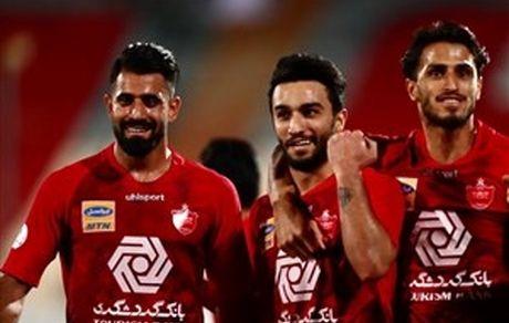 پرافتخارترین تیم لیگ برتر فوتبال ایران