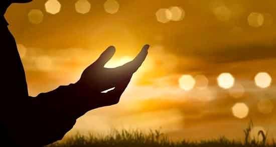 ۴ دعایی که بیمار را سریع شفا میدهند