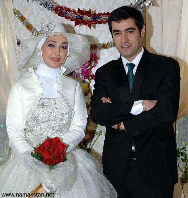 شهاب حسینی و الهام حمیدی در شوق پرواز