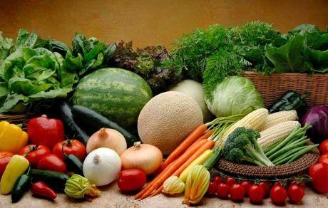 مصرف سبزی های متنوع، خوب یا بد؟!